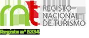 Registo Nacional de Turismo